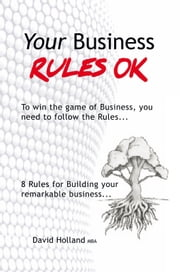 Your Business Rules OK ebook by David Holland MBA