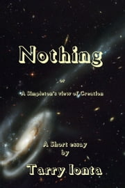 Nothing ebook by Tarry Ionta