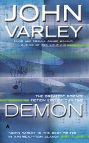 Demon ebook by John Varley