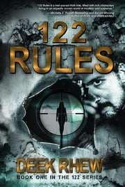 122 Rules - 122 Rules Series ebook by Deek Rhew