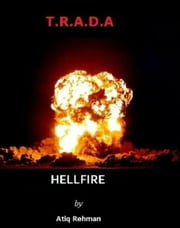 TRADA: Hellfire ebook by Atiq Rehman