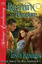 Return to Pleasure ebook by