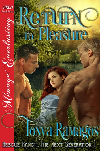 Return to Pleasure ebook by Tonya Ramagos