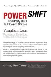Power Shift - From Party Elites to Informed Citizens ebook by Vaughan Lyon