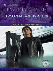 Tough As Nails ebook by Jackie Manning