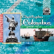 Christopher Columbus ebook by Petrie, Kristin