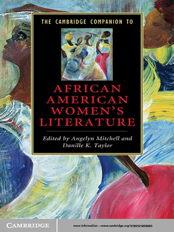 women and american literature In conjunction, these three novels show a progression through the history of  american women's literature, demonstrating the successes and failures of voice  and.
