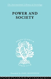 Power & Society Ils 50 ebook by Harold D. Lasswell