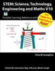STEM Science, Technology, Engineering and Maths Principles V10
