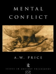 Mental Conflict ebook by A. W. Price