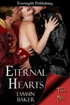 Eternal Hearts ebook by Tamsin Baker