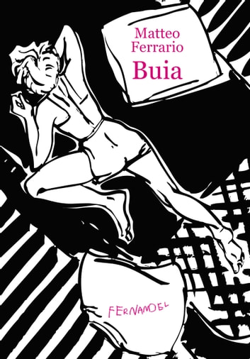 Buia ebook by Matteo Ferrario