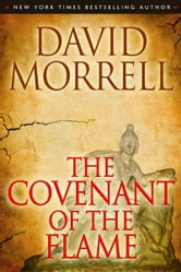 The Covenant of the Flame ebook by David Morrell
