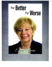 For Better For Worse ebook by Elaine Norman