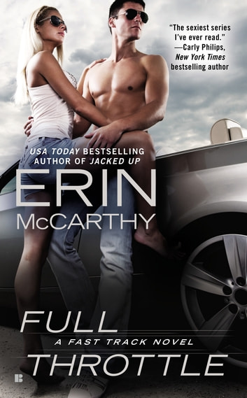 Full Throttle ebook by Erin McCarthy