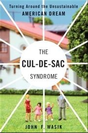The Cul-de-Sac Syndrome - Turning Around the Unsustainable American Dream ebook by John F. Wasik