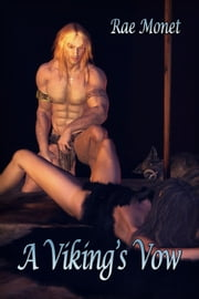 A Viking's Vow ebook by Rae Monet