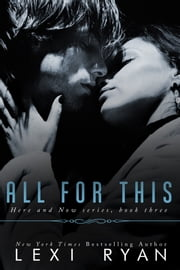All for This ebook by Lexi Ryan