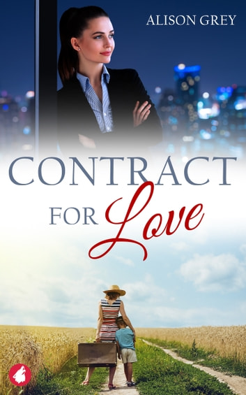 Contract for Love ebook by Alison Grey