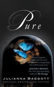 Pure ebook by Julianna Baggott