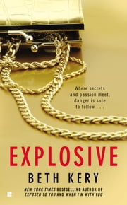 Explosive ebook by Beth Kery