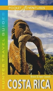 Costa Rica Pocket Adventures 3rd ed. ebook by Bruce  Conord