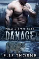 Damage - Finally After Dark ebook by Elle Thorne