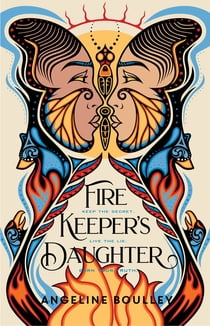Firekeeper's Daughter ebook by Angeline Boulley