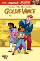 Goldie Vance #1 ebook by Hope Larson, Brittney Williams