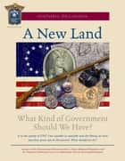 A New Land ebook by Joni Doherty