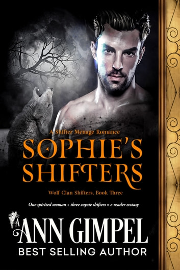 Sophie's Shifters ebook by Ann Gimpel