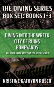 The Diving Series Box Set - Books 1 through 3 ebook by Kristine Kathryn Rusch