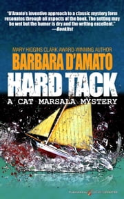 Hard Tack ebook by Barbara D'Amato