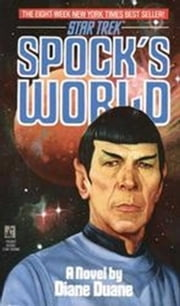 Spock's World ebook by Diane Duane