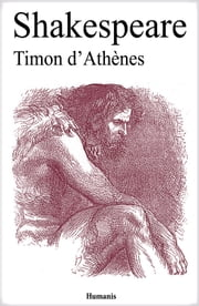 Timon d'Athènes ebook by William Shakespeare