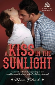 A Kiss in the Sunlight ebook by Marie Patrick