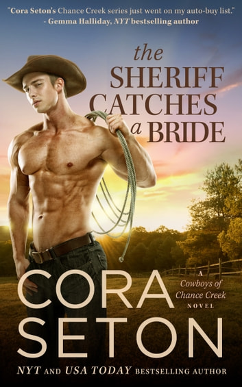 The Sheriff Catches a Bride ebook by Cora Seton