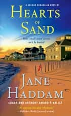 Hearts of Sand ebook by Jane Haddam