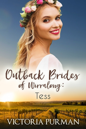 Tess ebook by Victoria Purman