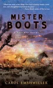 Mister Boots ebook by Carol Emshwiller