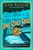 Long Story Short (short story collection) ebook by