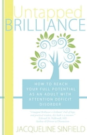 Untapped Brilliance ebook by Jacqueline Sinfield