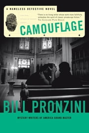 Camouflage ebook by Bill Pronzini