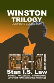 Winston Trilogy, (Complete Collection, eBox Set) ebook by Stan I.S. Law