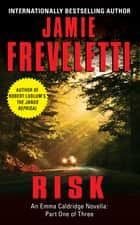 Risk ebook by Jamie Freveletti