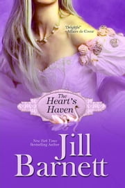 The Heart's Haven ebook by Jill Barnett