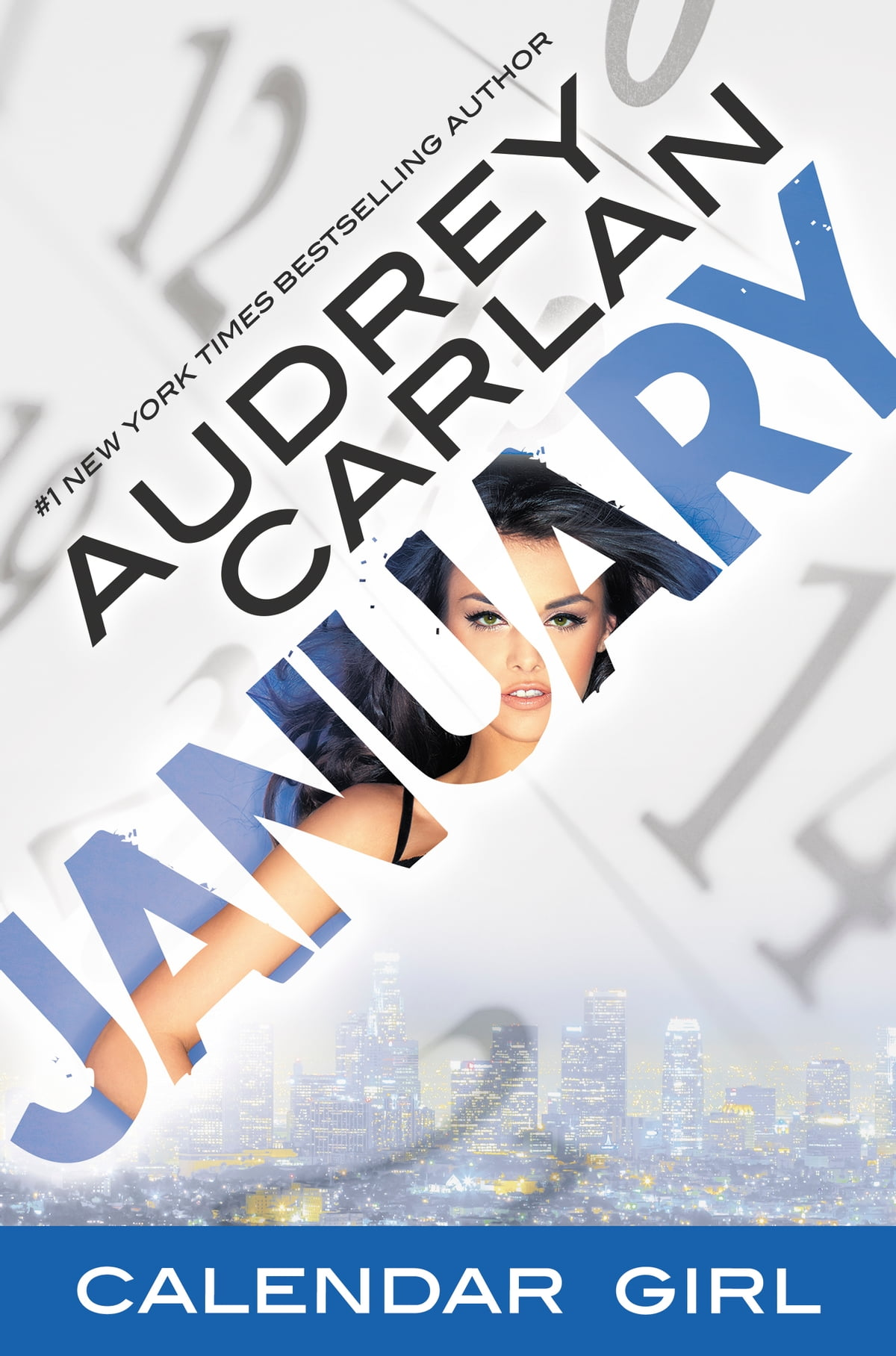 January  Calendar Girl Book 1 Ebook By Audrey Carlan