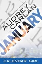 January ebook by Audrey Carlan