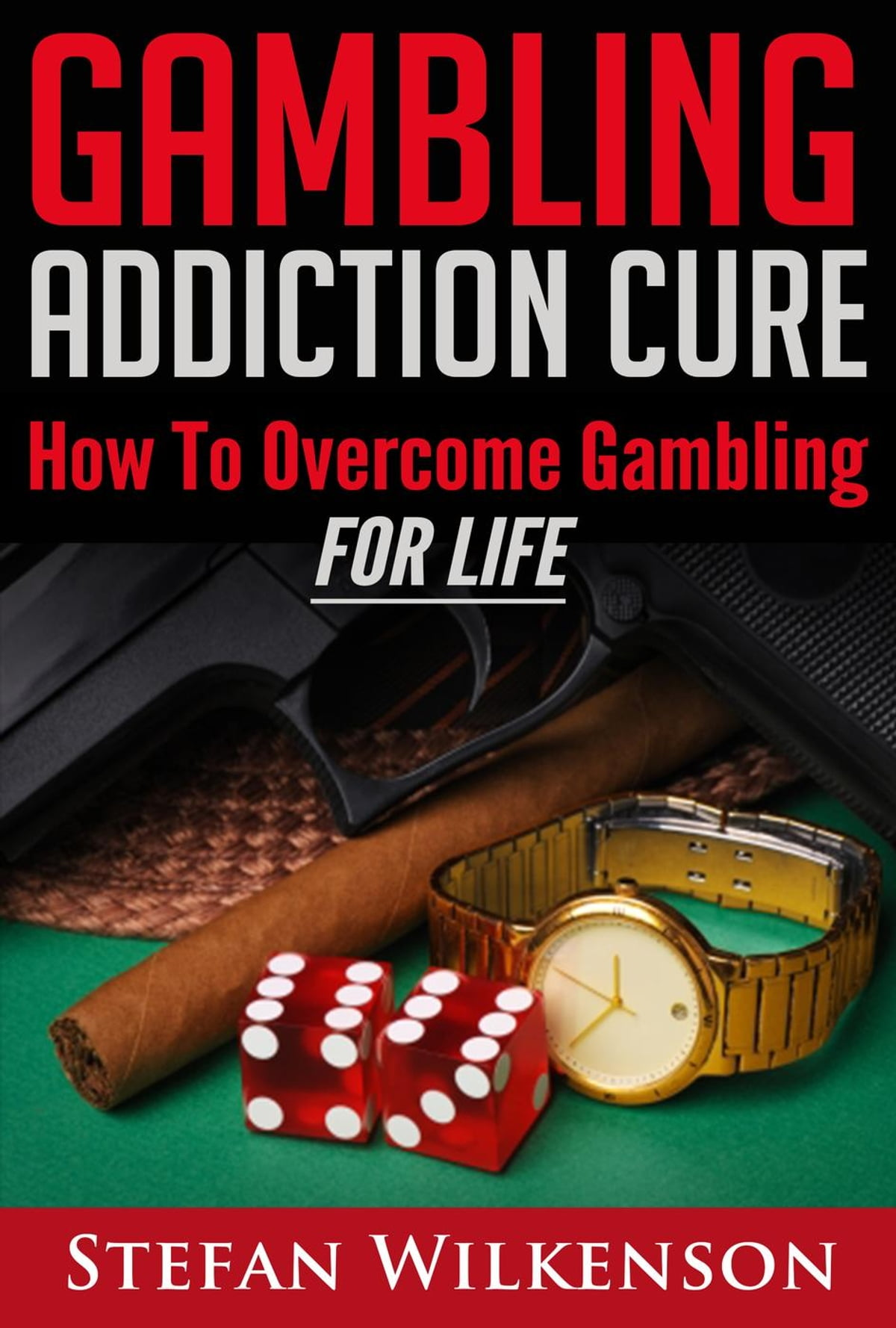 Cure for gambling addiction gambling taxable