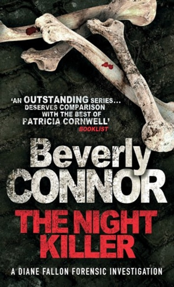 The Night Killer - Number 8 in series eBook by Beverly Connor
